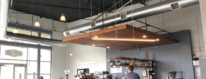 Sapor Coffee & Concepts is one of Coffee.