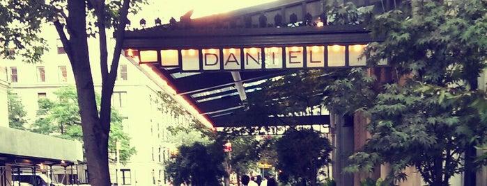 Daniel is one of NEW YORK CITY : Manhattan in 10 days! #NYC enjoy.