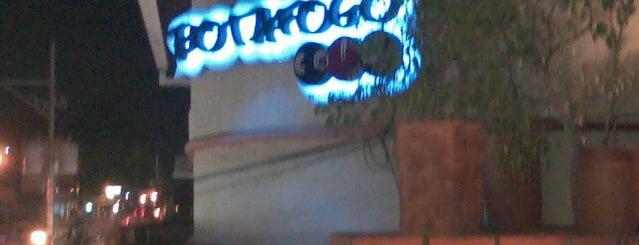Botafogo Café is one of San Cristobal Tachira.