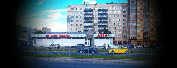 "Магазин ""Дети"" is one of 12344 : понравившиеся места."