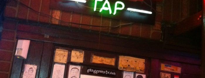 Sullivan's Tap is one of Boston.