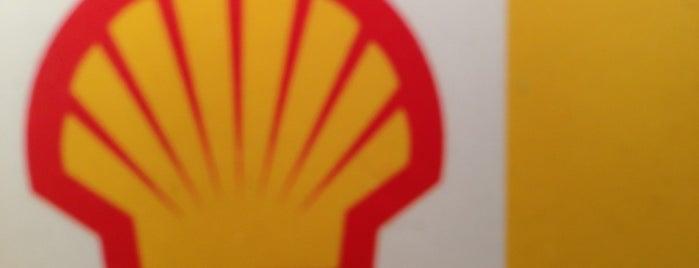 Shell Korucu Petrol is one of Mete'nin Beğendiği Mekanlar.