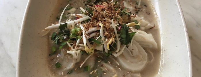Restoran D'Anis Putri II is one of Posti che sono piaciuti a Rahmat.