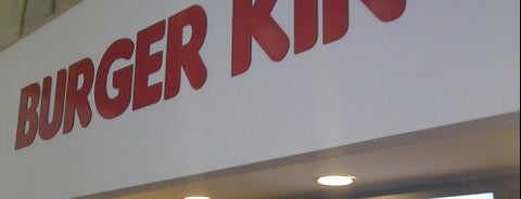 Burger King is one of Locais curtidos por Daniela.