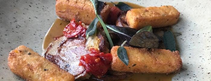 Alio restaurant is one of Orte, die Vangelis gefallen.