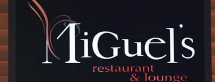 Miguel's at Belfast is one of Gさんの保存済みスポット.