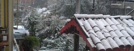 CAFEMİSS is one of สถานที่ที่บันทึกไว้ของ Engin.