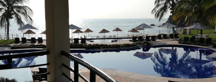 Hotel Quinta Bella is one of Lugares favoritos de Elena.