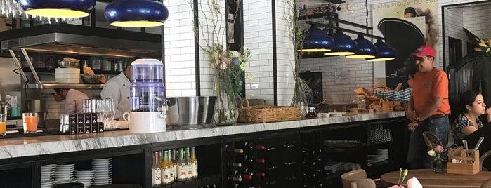 Café Toscano - Aguascalientes is one of Francisco'nun Beğendiği Mekanlar.