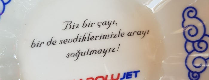 Ateş Çay Bahçesi is one of Mehmetさんのお気に入りスポット.