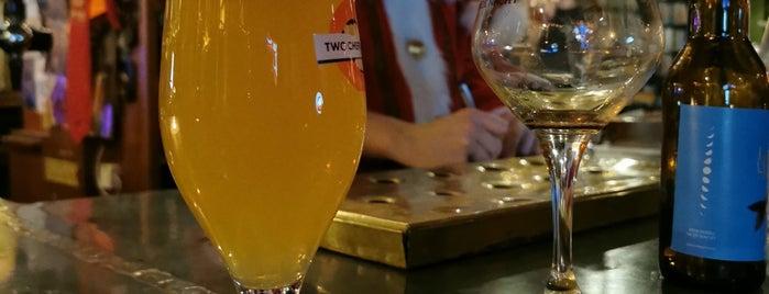 't Proeflokaal is one of Dutch Craft Beer Bars.