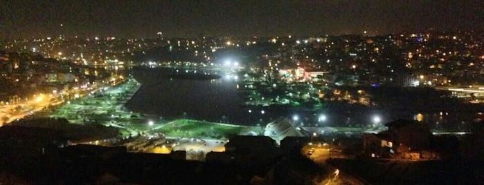 Örnektepe is one of İstanbul Mahalle.