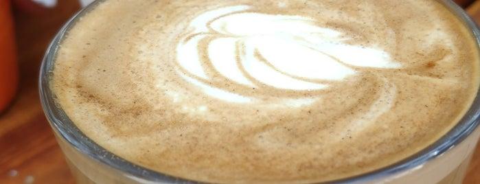 GUZU Coffee is one of Lugares guardados de 🆉🅴🆈🅽🅴🅻.