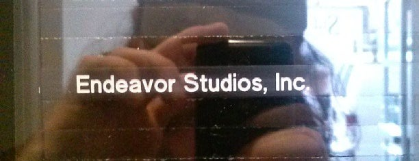 Endeavor Studios is one of Acting And The City.