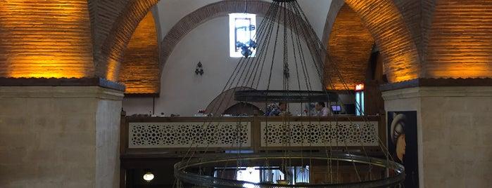 Cem Sultan Bedesteni Restaurant is one of Batı ve Orta Karadeniz.