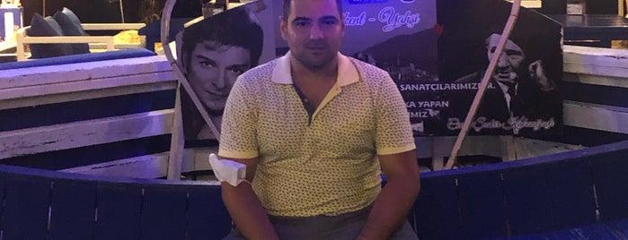 Dilekağacı Boutique Hotel & Beach is one of Bengü Deliktaş'ın Beğendiği Mekanlar.