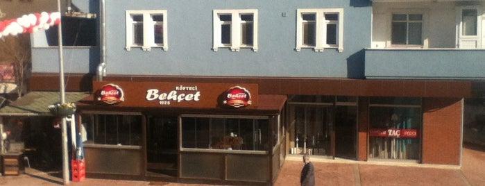 Köfteci Behçet Kartepe is one of Bakılacak mekanlar.
