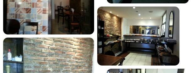 Dona Chefa is one of Bar e Restaurante a serem conhecidos.