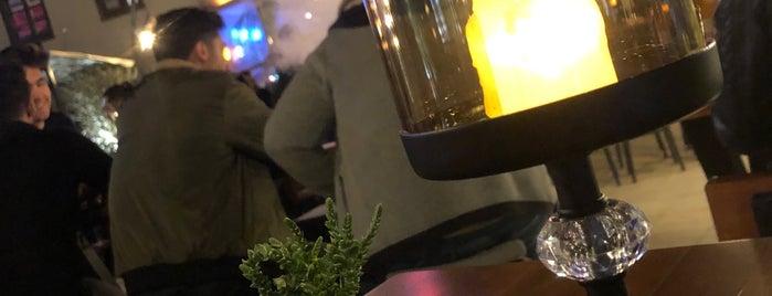 Kısayalı Cafe&Bar is one of Su Öztürk 💥 님이 좋아한 장소.