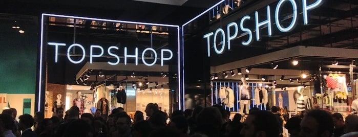Topshop Topman is one of São Paulo.