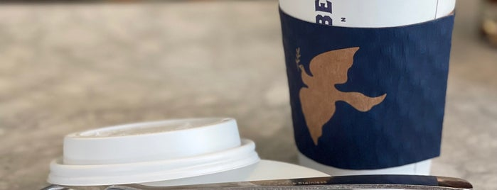 La Colombe Coffee Roasters is one of Chicago.