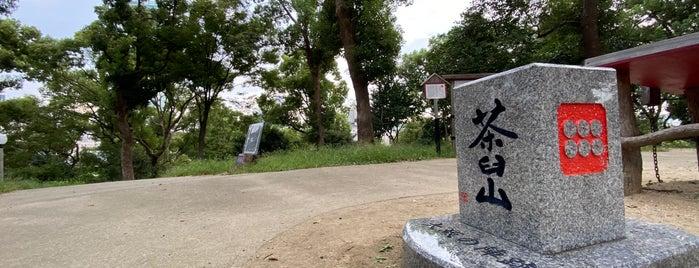 茶臼山古戦場(大坂夏の陣戦跡) is one of สถานที่ที่ Shigeo ถูกใจ.