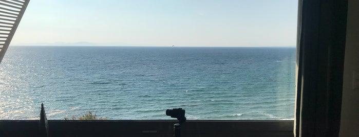 Mare Dei Beach is one of Yulia : понравившиеся места.