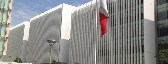 Ciudad Judicial Federal Tercer Circuito is one of Lieux qui ont plu à Claudia.