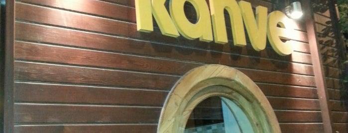 Kapu Kahve is one of ayşegül 님이 좋아한 장소.