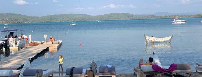 Ekies All Senses Resort is one of Cool Places at Halkidiki.