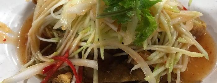 Taste of Thailand (Original) is one of Andrew 님이 좋아한 장소.