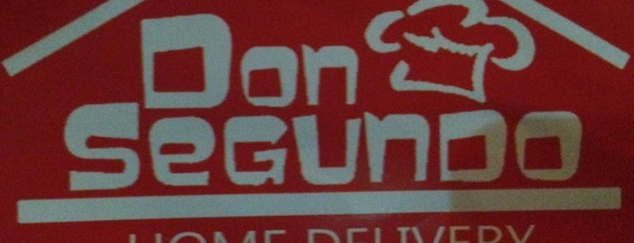 Don Segundo is one of Lugares pa' comer y conocer.