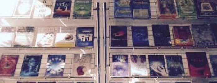 Librería Esotérica Yug is one of Mapa del tesoro🚲.