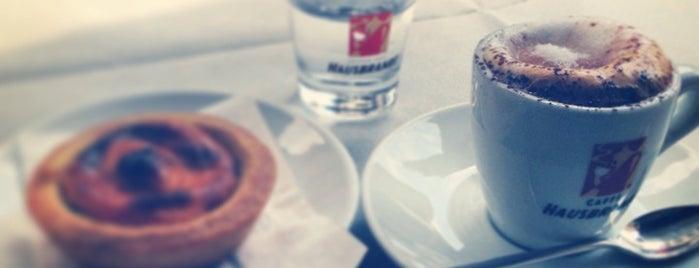 Caffé Nobile is one of Veneto best places 2nd part.
