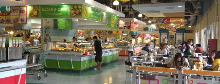 Food Court Tesco Lotus is one of Annaさんのお気に入りスポット.