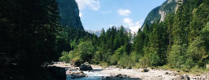Nationalpark Berchtesgaden is one of Salzbourg et le Salzkammergut.