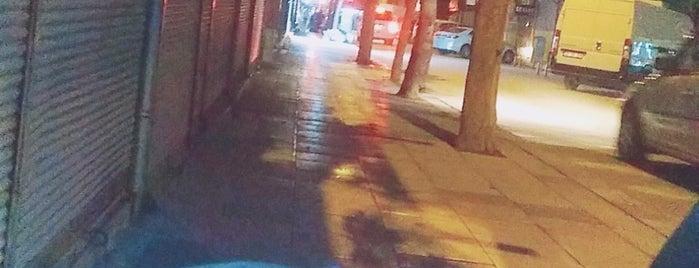 Tuz Pazarı Caddesi is one of ..
