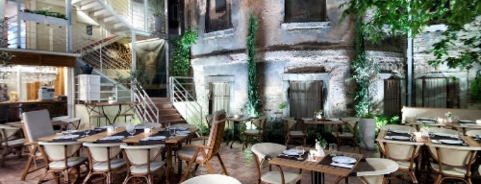 Peymane is one of Top 100 | Istanbul's Best Cafe, Bar & Restaurants.