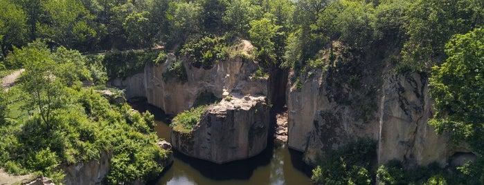 Megyer-hegyi Tengerszem és Malomkőbánya is one of Hiking.