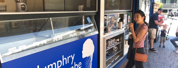 Humphry Slocombe is one of Lugares guardados de Drew.