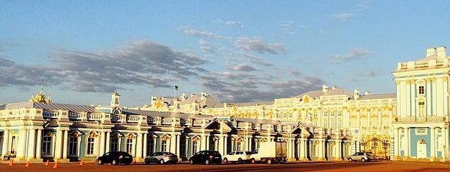 Треугольная Площадь is one of RUS Saint Petersburg.