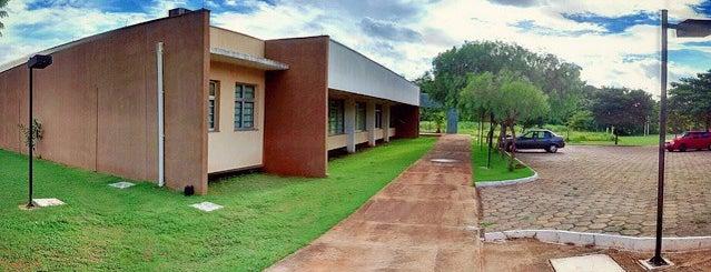 Centro de Aprendizagem Em Rede (Ciar) is one of Favoritos em Goiânia.