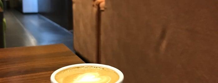 كلمات القهوة is one of Yanbu.