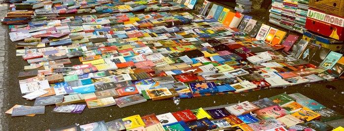 Bazaarche Ketab | بازارچه کتاب is one of Iran.
