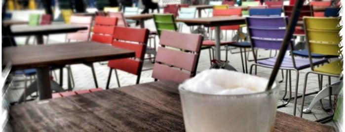 Mövenpick Café Kröpcke is one of Kayıhan 님이 좋아한 장소.