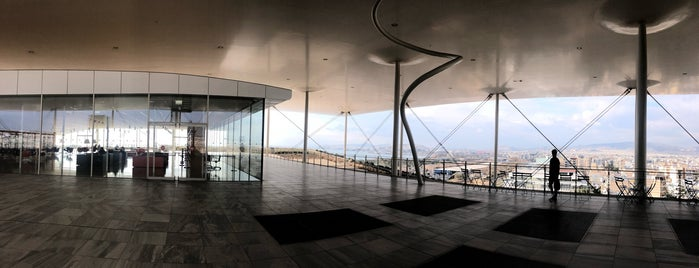 Lighthouse (SNFCC) is one of Athens, Greece.
