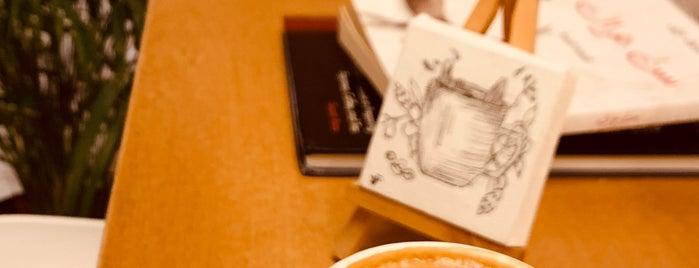 Fennec Coffee is one of Queen 님이 저장한 장소.