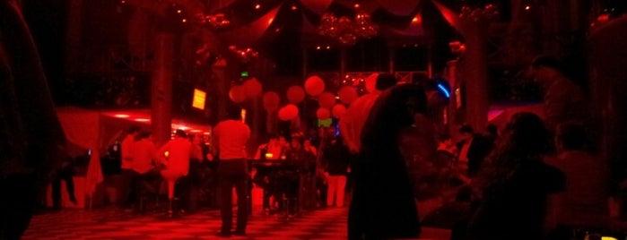 Mystique Club is one of RESTO & BAR.