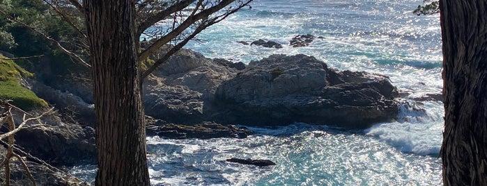 Carmel Highlands is one of Cali trip.