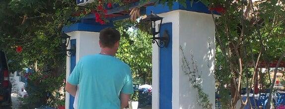 El Greco Tavern is one of Tempat yang Disukai Fabry.